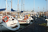 L'iniziativa permette ad armatori di diverse città di scambiarsi la barca