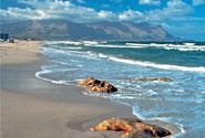 Le spiagge siciliane, belle e selvagge, sono veri e propri paradisi naturali