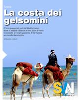 Tunisia, la costa dei gelsomini