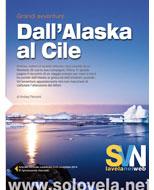 Dall'Alaska al Cile