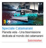 Speciale Catamarani