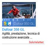 Dufour 350 GL