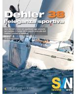 Dehler 38 New