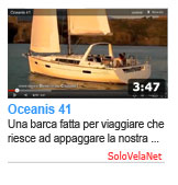 Oceanis 41