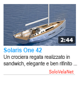 Solaris One 42