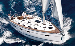 Bavaria 40 Cruiser New