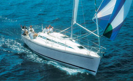Elan 295 usato la cura dello yacht - Tavola windsurf slalom usata ...