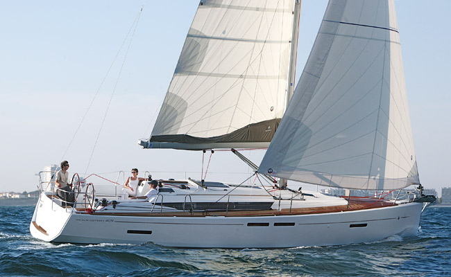 Sun Odyssey 409